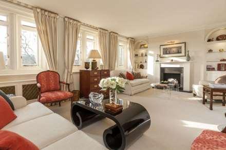 2 Bedroom Flat, Cadogan Place, Knightsbridge SW1X