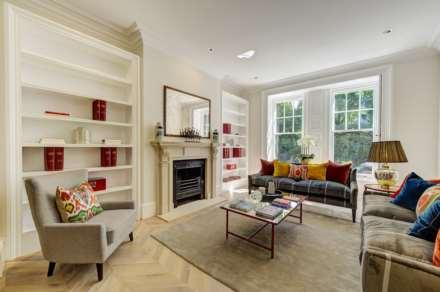 3 Bedroom Flat, Lennox Gardens, Knightsbridge  SW1X