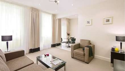 Property For Rent Cedar House, Marylebone, London