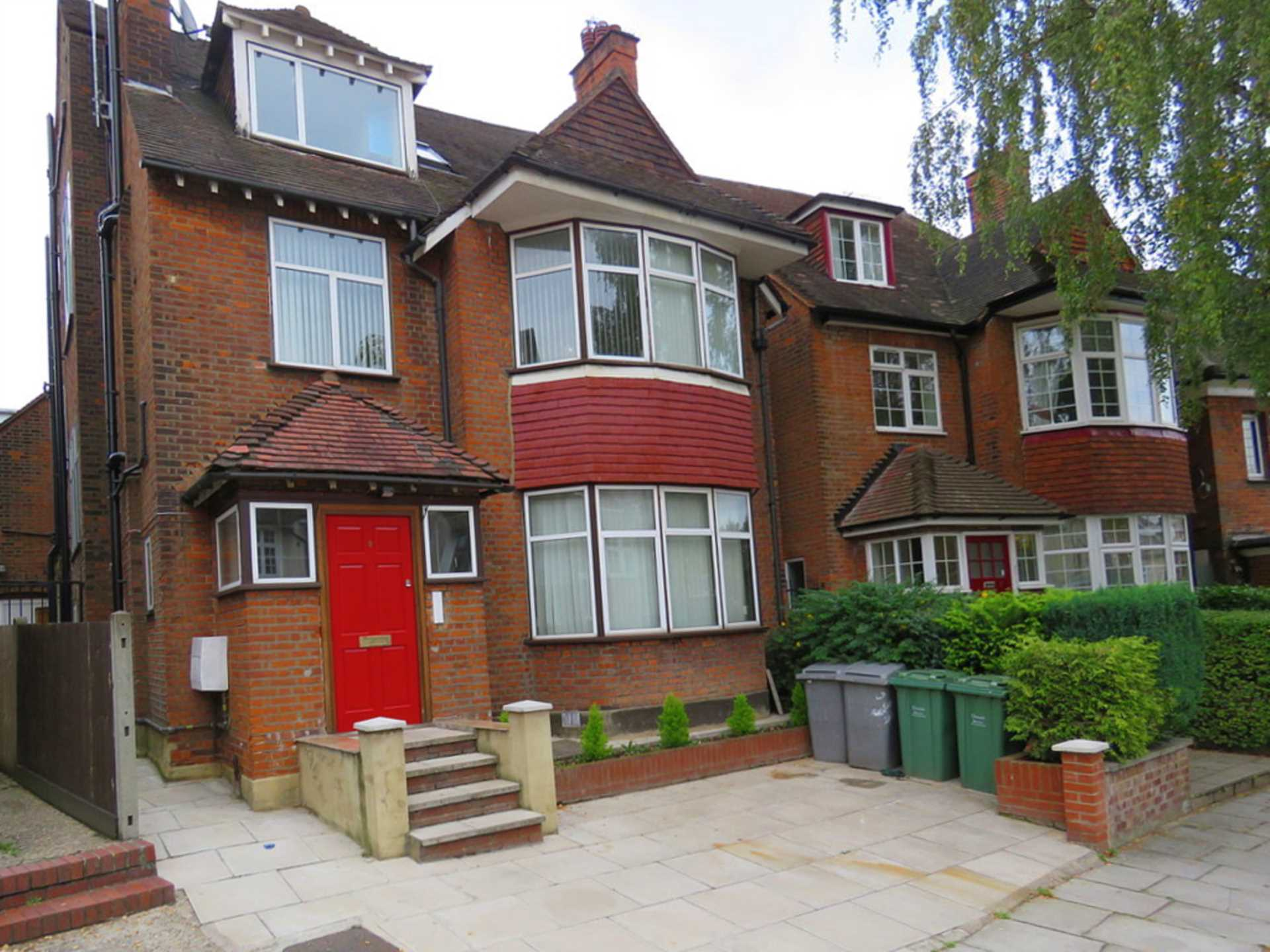 St. Cuthbert Road, Kilburn, Image 6