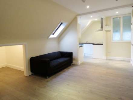 1 Bedroom Flat, Kingscroft Road, West Hampstead