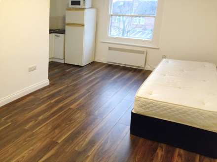 Property For Rent Emanuel Avenue, Acton, London