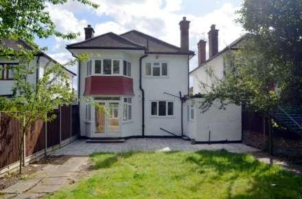 Cheyne Walk, Hendon, Image 18
