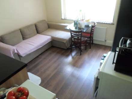 1 Bedroom Flat, 9 Kingscroft Road, Kilburn