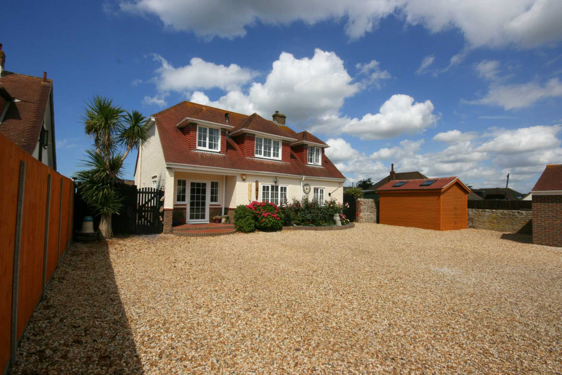Clayton Road, Selsey, Image 1