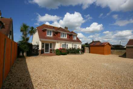5 Bedroom Detached, Clayton Road, Selsey