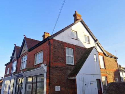 Property For Sale East Street, Selsey, Chichester