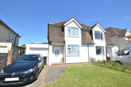 3 Bedroom Semi-Detached, Stocks Lane, East Wittering