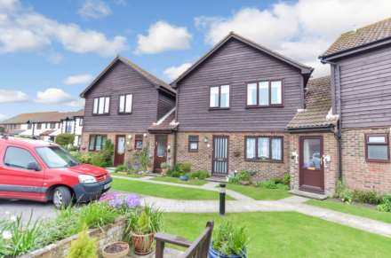 Property For Sale Green Court, Cakeham Road, East Wittering, Chichester