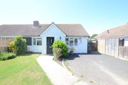 3 Bedroom Semi-Detached, Russell Road, West Wittering