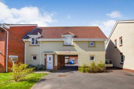 2 Bedroom Apartment, Robinson Way, Bracklesham