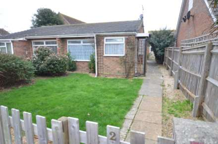 2 Bedroom Semi-Detached Bungalow, Kimbridge Park, East Wittering