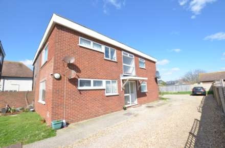 1 Bedroom Flat, Stocks Lane, East Wittering, West Sussex