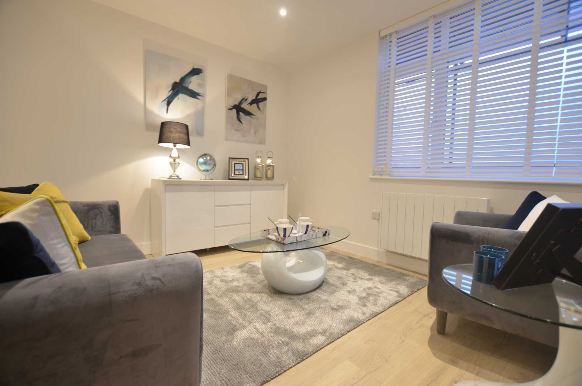 ***HELP TO BUY AVAILABLE *** Kingfisher Parde, East Wittering, Image 5