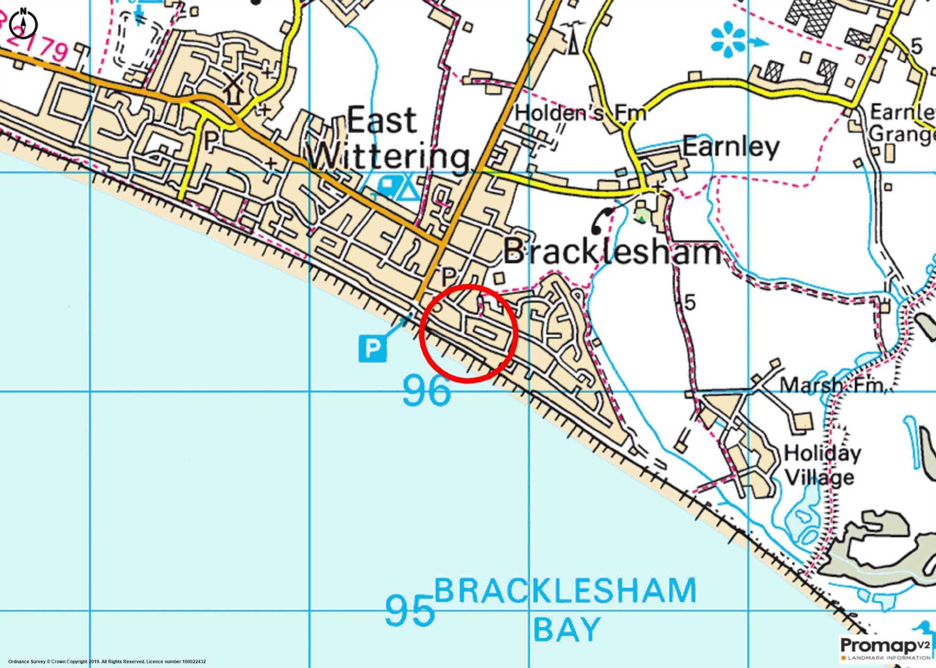 East Bracklesham Drive, Bracklesham, Image 13