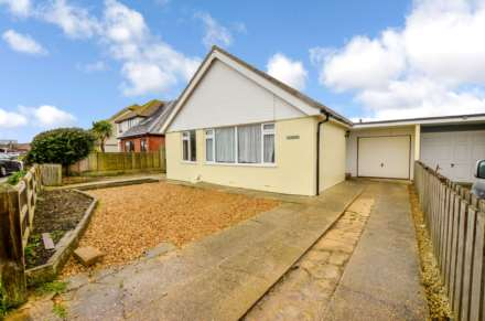 3 Bedroom Bungalow, East Bracklesham Drive, Bracklesham