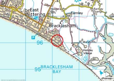 Tide Way, Bracklesham, Image 13