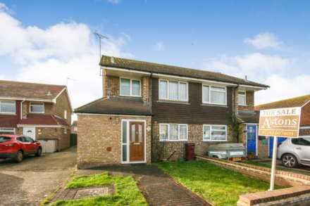 Property For Sale Kilnwood Close, Selsey, Chichester