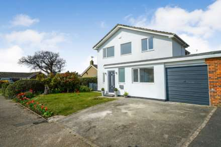 Large Acres, Selsey, Image 1