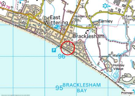 East Bracklesham Drive, Bracklesham Bay, West Sussex, Image 6