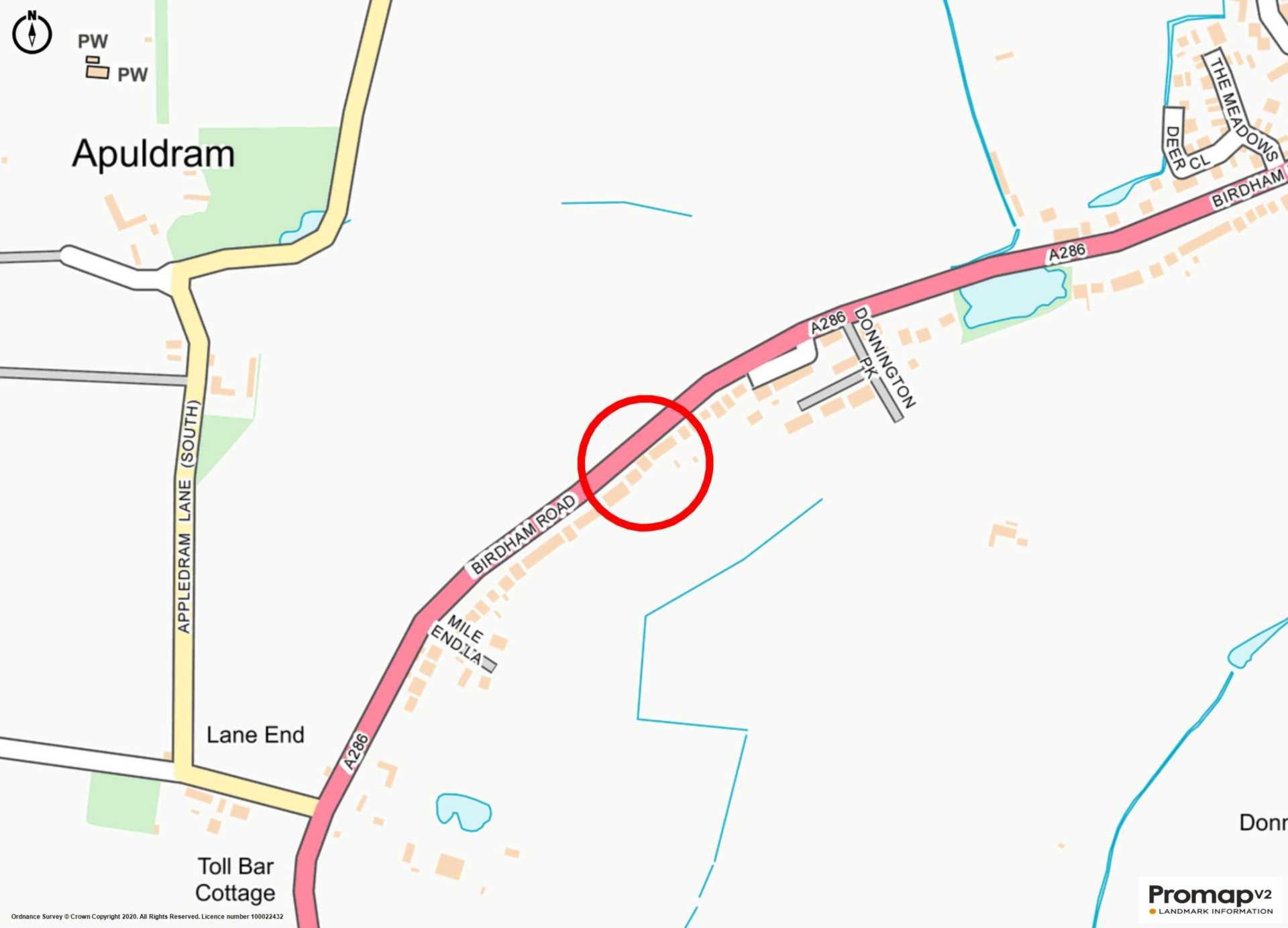 Birdham Road, Donnington, Chichester, Image 16
