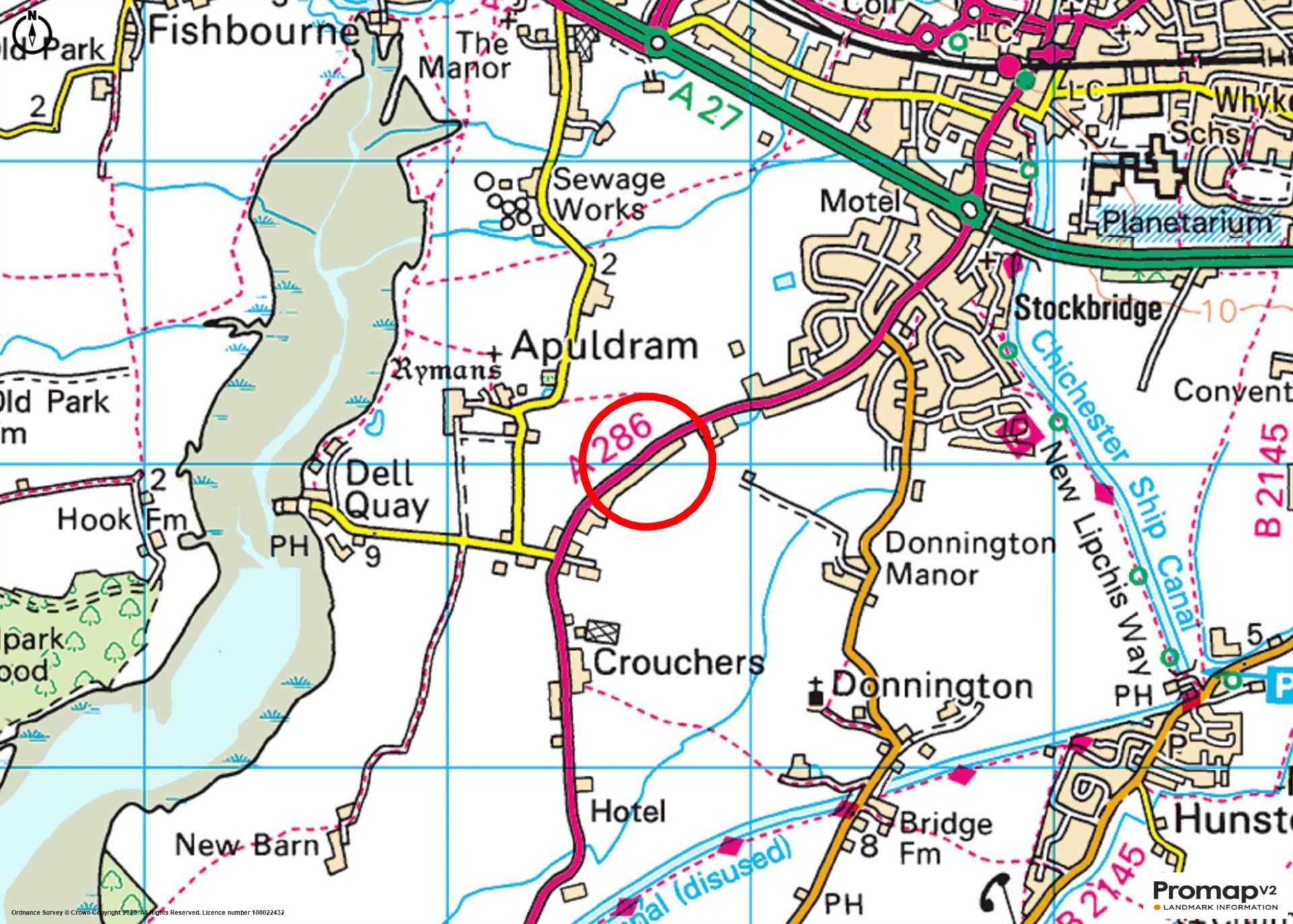 Birdham Road, Donnington, Chichester, Image 17