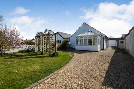 3 Bedroom Detached Bungalow, Little Rumford, Russell Road, West Wittering, PO20 8EF