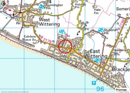Little Rumford, Russell Road, West Wittering, PO20 8EF, Image 16