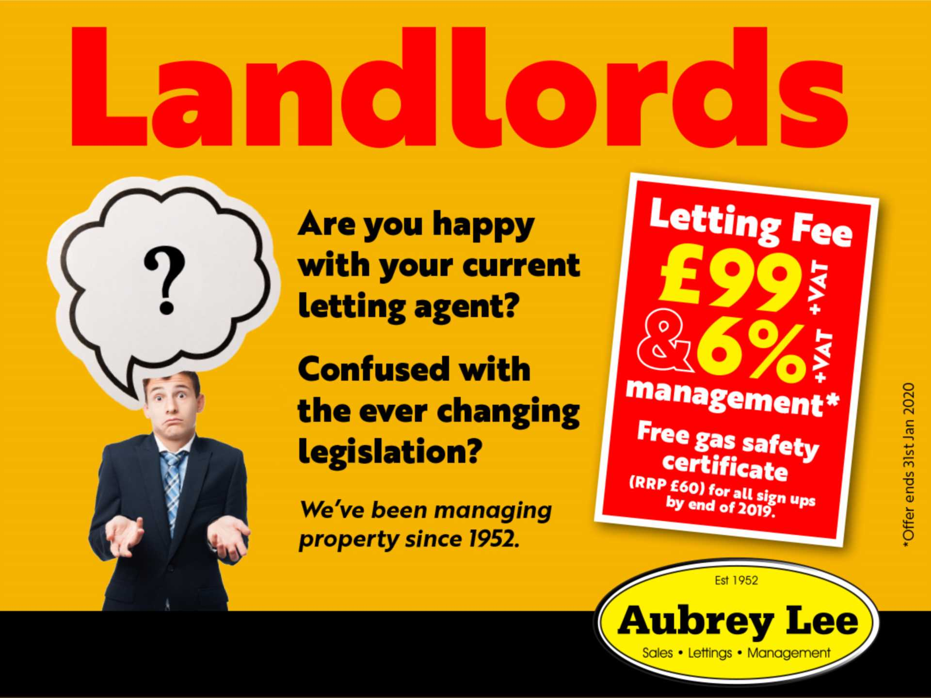 LANDLORDS PROMOTION