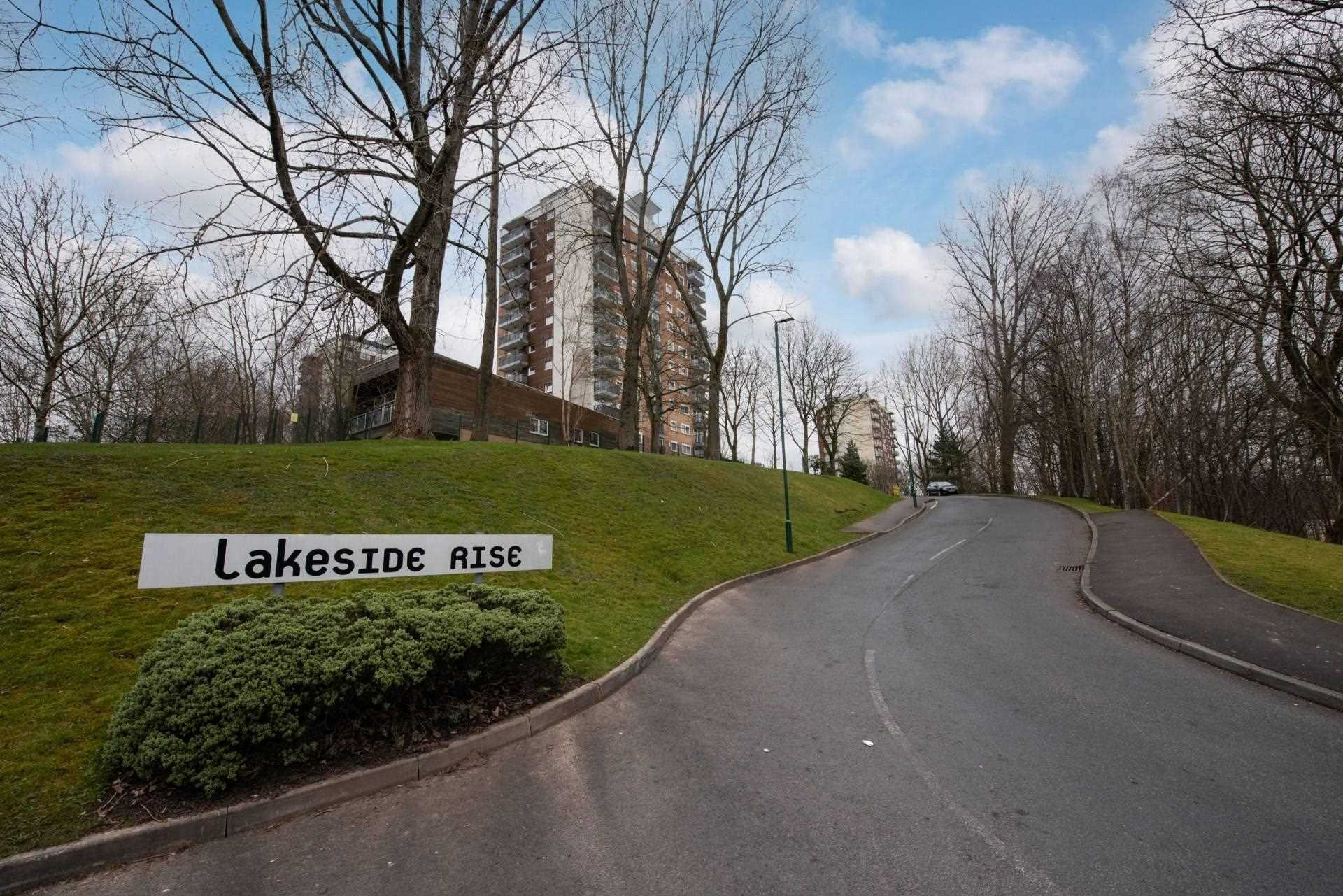 Lakeside Rise, Manchester, Image 1