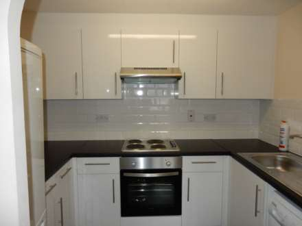 1 Bedroom Flat, Ashdown Ct, Barking