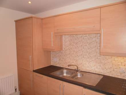 2 Bedroom Apartment, Circular Rd South, Colchester