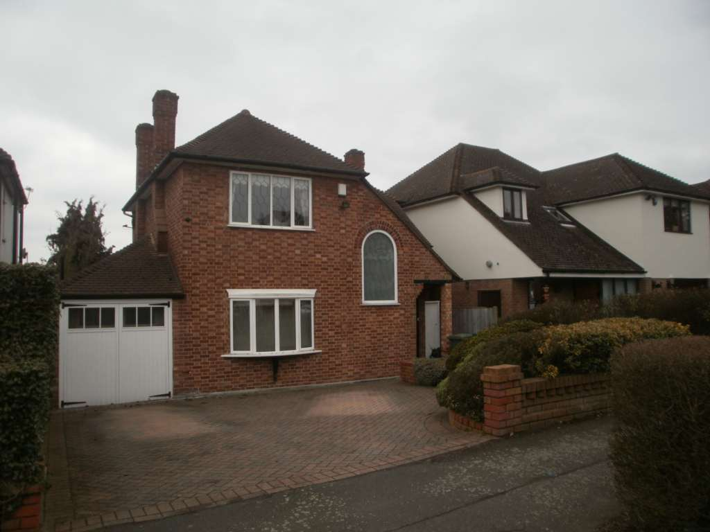 Aura Residential - 4 Bedroom Detached, Beresford Drive, Woodford