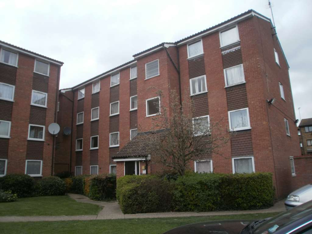 Aura Residential - 1 Bedroom Flat, Gurney Close, Barking