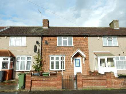 3 Bedroom House, Martin Rd, Barking & Dagenham