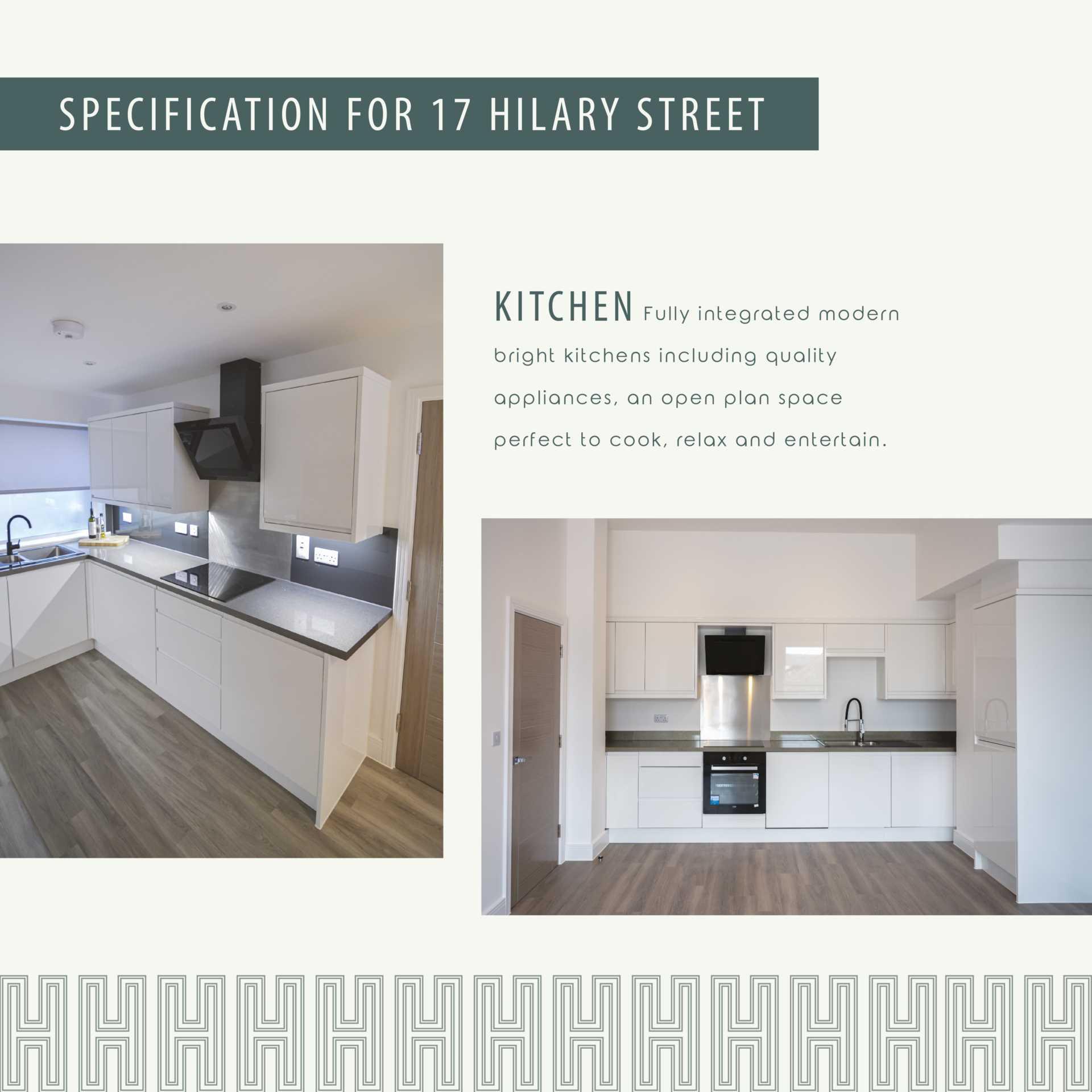 Flat 5, 17 Hilary Street, Image 4