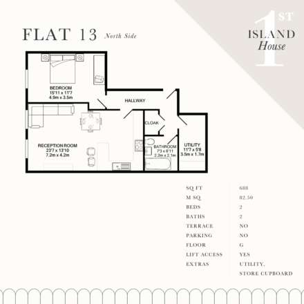 Property For Sale Charles Street, St Helier