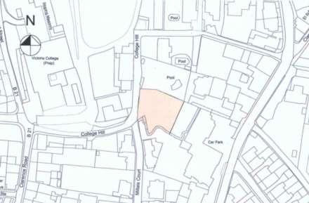 Land, Development potential - St Helier