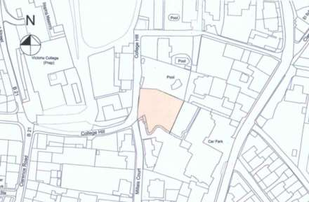 Development potential - St Helier, Image 1