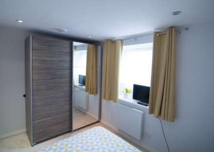 The Garden Apartment, St Helier, Image 12