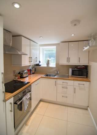 The Garden Apartment, St Helier, Image 9