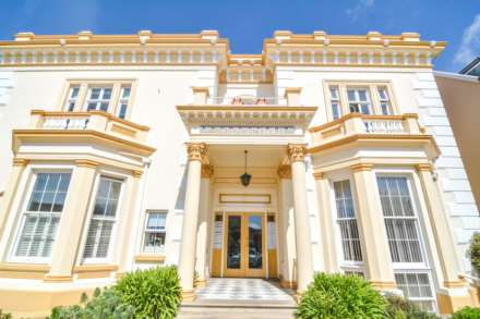 Property For Sale Hautmont House Apts, Le Mont Millais, St Helier