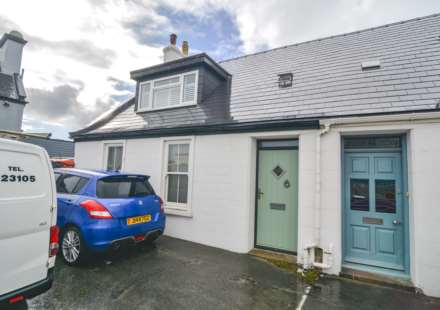 2 Bedroom Cottage, St Clements Road, St Helier