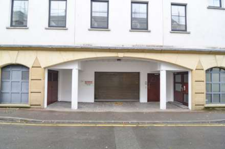 Property For Sale Wesley Street, St Helier