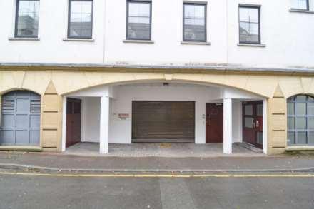 1 Bedroom Flat, Wesley Street, St Helier