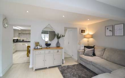 3 Bedroom Duplex, La Route De St Aubin, St Helier
