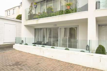 Property For Sale Rouge Bouillon, St Helier