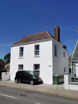 Property For Sale La Route De St Aubins, St Helier