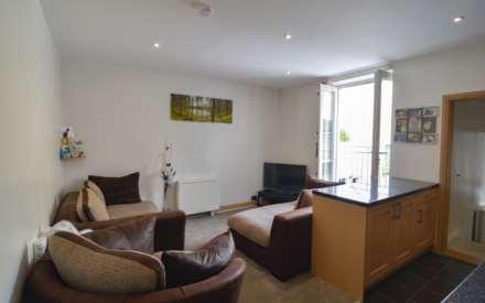 1 Bedroom Flat, Belmont Road, St Helier