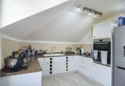 Property For Sale Grosvenor Street, St Helier